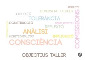 _03 OBJECTIUS TALLER