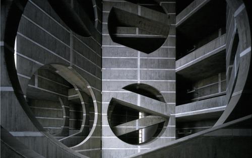 Louis Kahn 1
