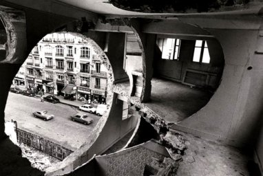 openhouse-barcelona-macba-shop-gallery-installations-deeper-cut-art-architecture-gordon-matta-clark