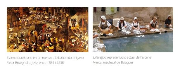 activitats medievals