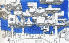 Spacial City_ Yona Friedmann2